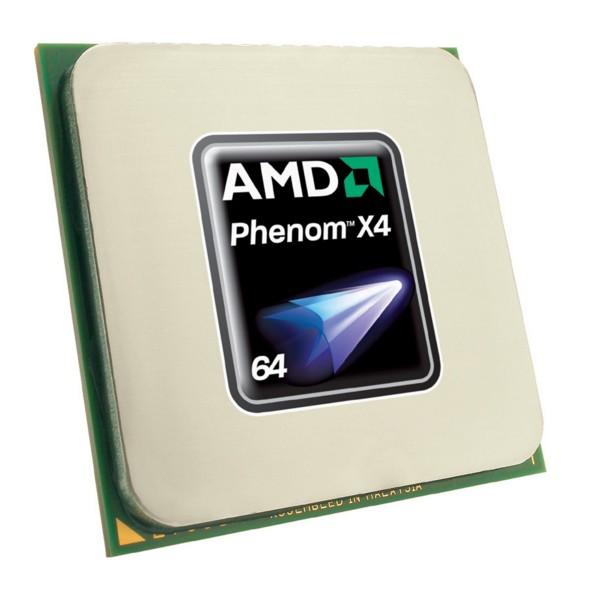 AMD процессор