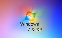 XP и 7