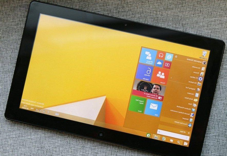 Обновленная Windows 8.1