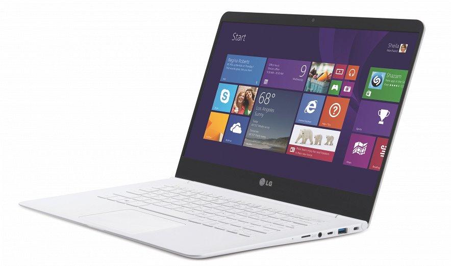Ноутбук Ultra PC 14Z950