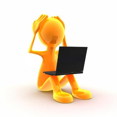 Исправление ошибок на компьютере