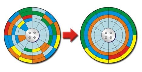 Дефрагментация диска