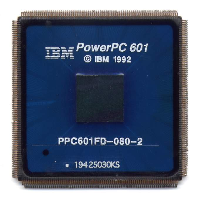 IBM Процессор