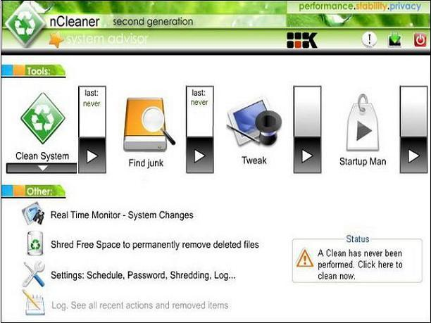 nCleaner