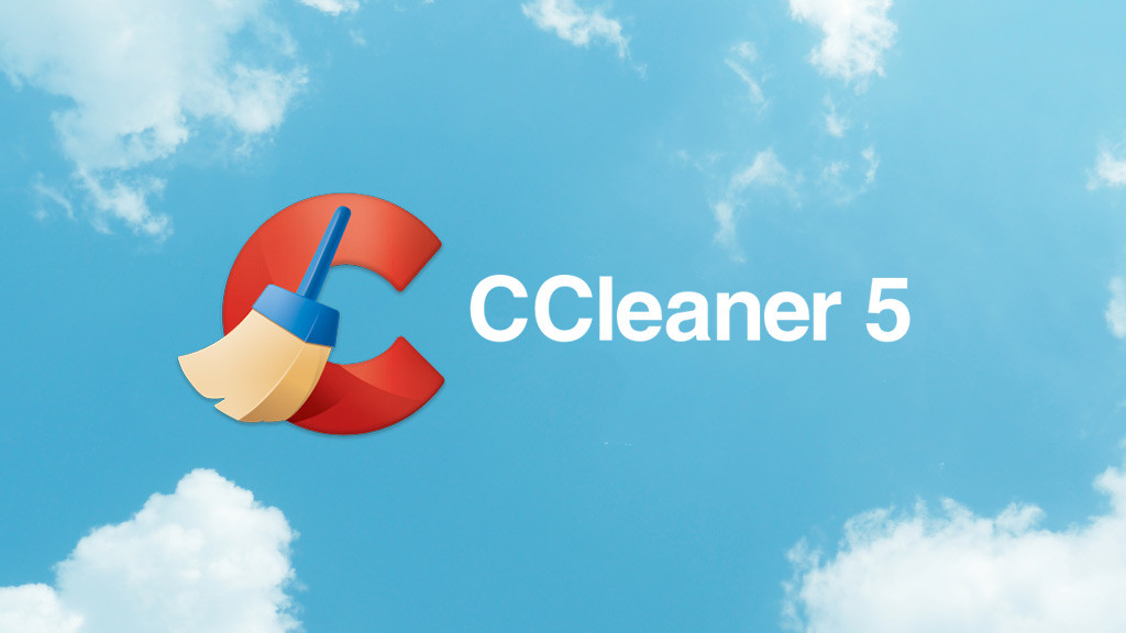CCleaner 5